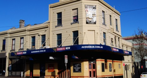 Sydney: Good Keg Fridays at The Lord Gladstone