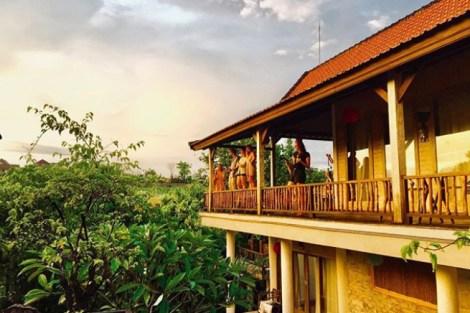 Join Global Hobo's Writing Workshops in Bali