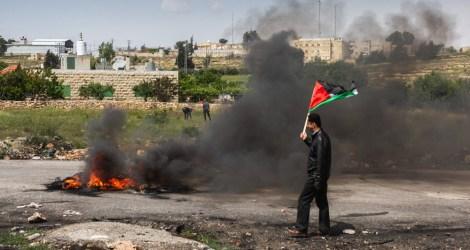 Palestine's Other Oppressor