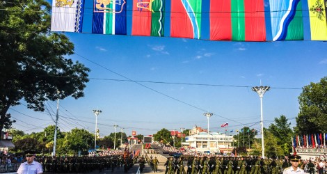 I Went to Transnistria: the Country That Doesn't Exist