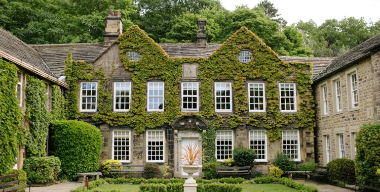 Elitism in the English Countryside: My Experience as an Au Pair