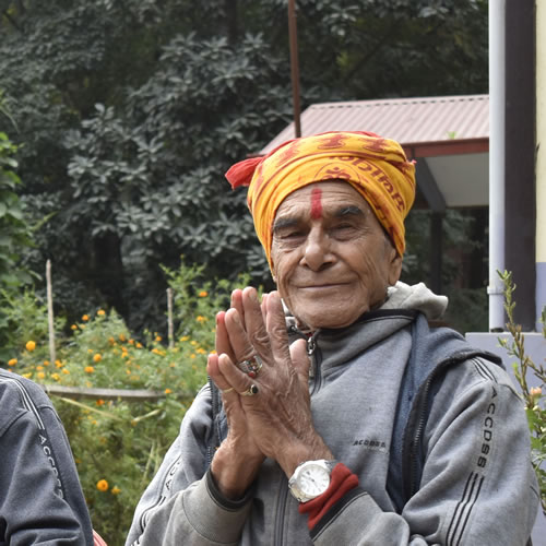 Rudra in Nepal