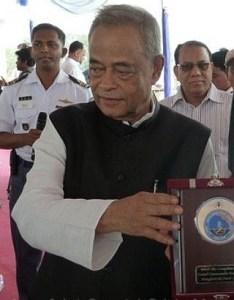 Muhiuddin Khan Alamgir