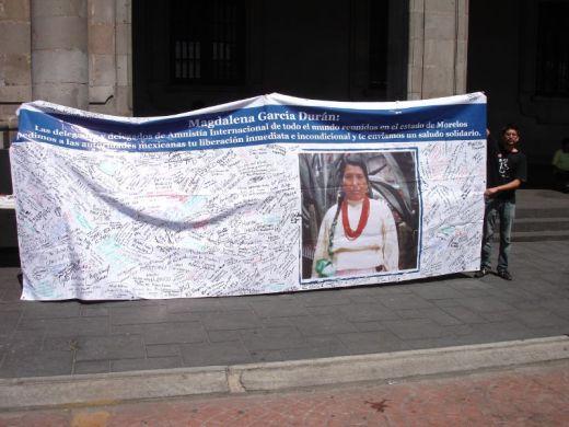 Magdalena García Durán