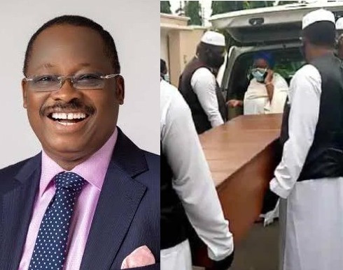 Senate ask FG to rename Ibadan Airport after former Oyo State Gov. Abiola Ajimobi