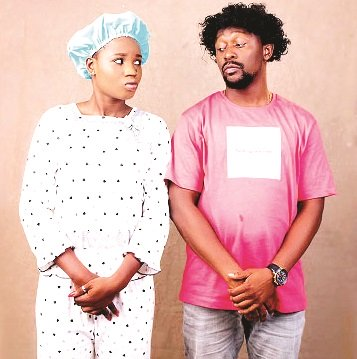 Ushbebe features Eniola Badmus, AY in new TV series Abnormal