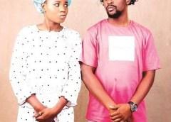 Ushbebe features Eniola Badmus, AY in new TV series Abnormal