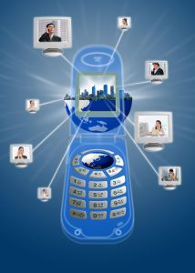 Globalink Business Phone