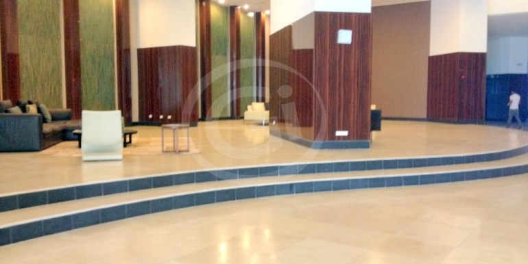3 Oasis On The Bay - Lobby