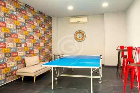 19. Ping Pong. Costa del Este Pijao T100. Mod 02