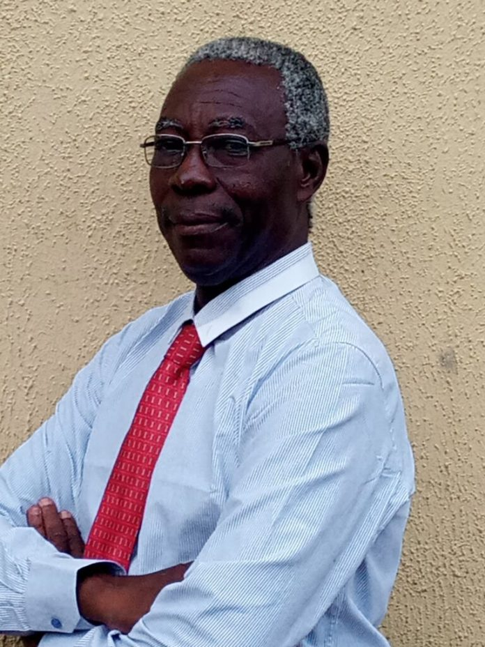 Mr. Wilson Egbodje writes about Analysis Of Global Political Issues