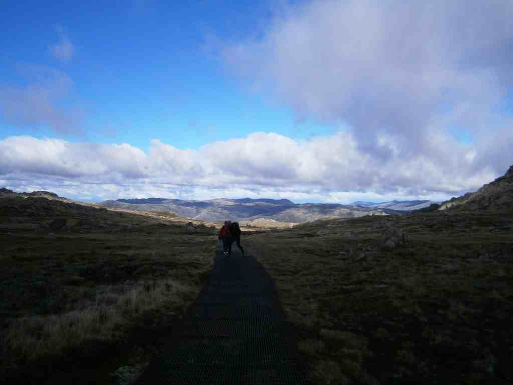 group tours Smoky Mountains Australia
