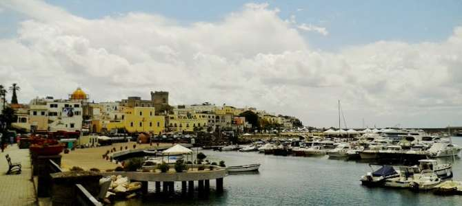 5 valuable life lessons learned on Ischia