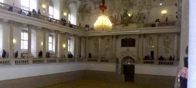 How to best visit the Spanish Riding School in Vienna