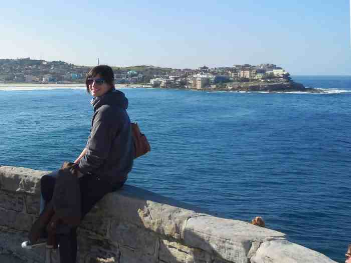 studying abroad sydney