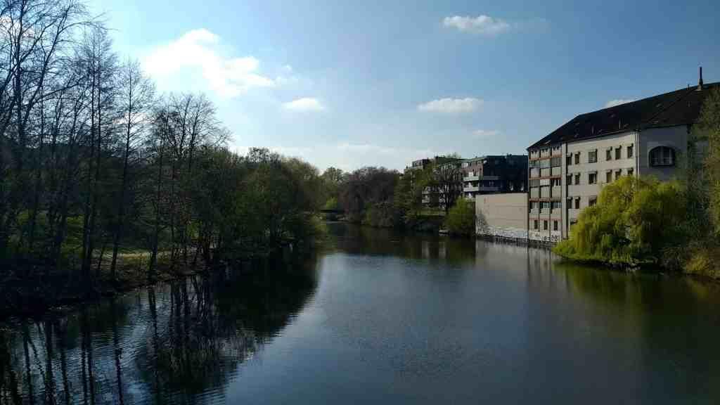Visit Hamburg