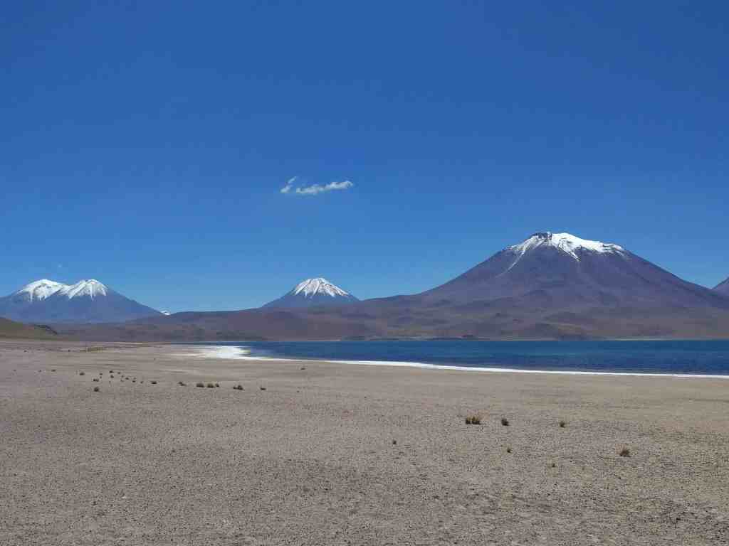 Altiplanic Lagoons - Atacama