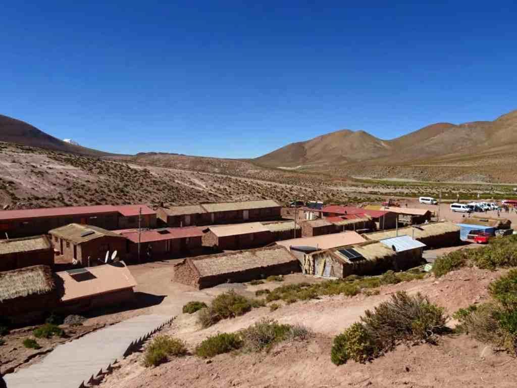 Machuca - Atacama