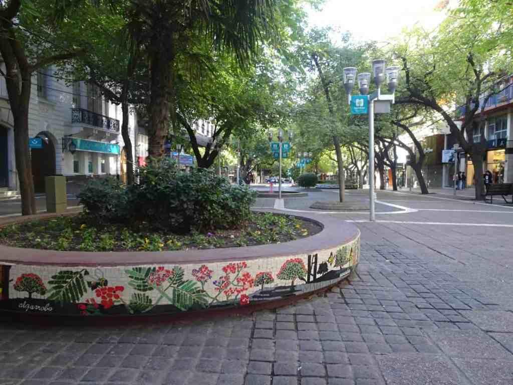 Mendoza Argentina