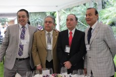 Empresarios del Estado de Morelos