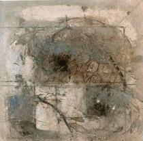 Artist:Lucia Gomez Title: Terra Incognita