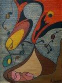 Artist: Antonino Gambino Title: Music is Life