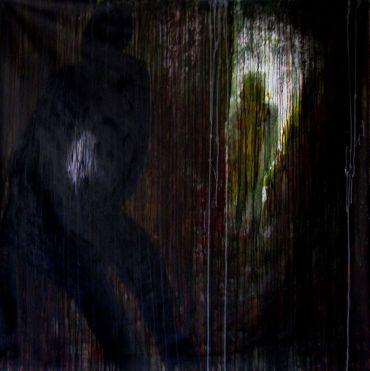 Artist: Tali Neeman Sabo Title: Dad dead