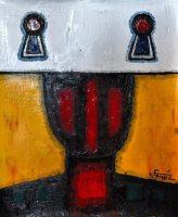 Artist: Engiell Berisha Title: The Grandfather