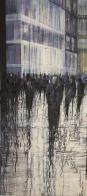 Artist: Lesley Oldaker Title: Passing of Time