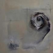Artist: Lucia Gomez Title: Terra Incognita series Untitled 1