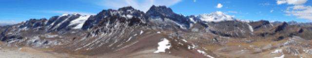 Rainbow Mountain - Cusco