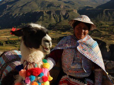 Reisroute Peru voor 2 tot 3 weken.