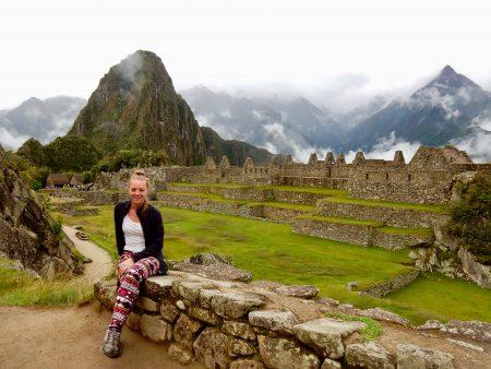 Ervaar Wereldwonder Machu Picchu!