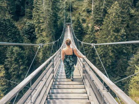 reizen alleen