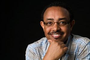 Mesfin Negash (Ninke Liebert Photography)