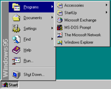Windows 98 on Android Phone
