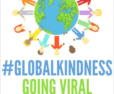 Global Kindness Going Viral