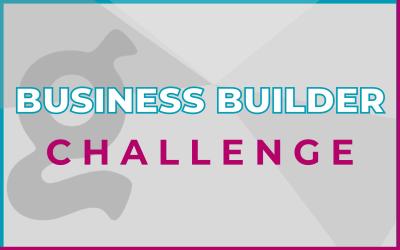 Business Builder Challenge