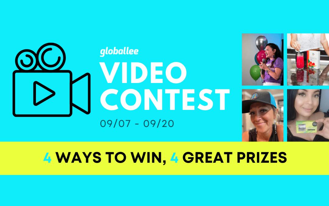 September Video Contest 2021
