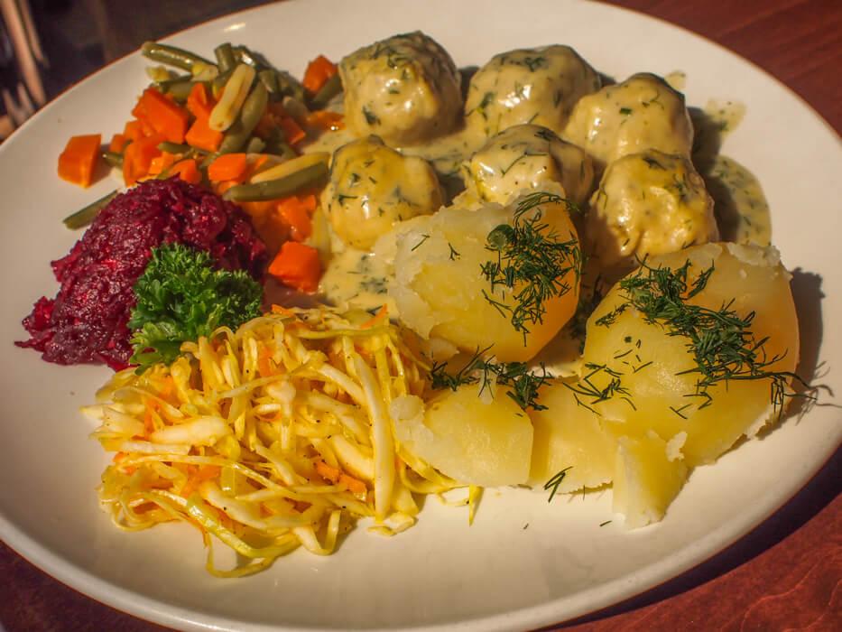 Tasting Polish Food in Toronto 5