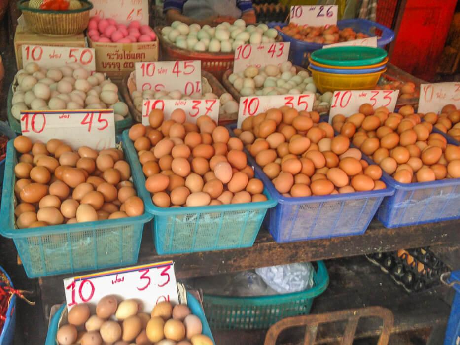 Skip Khaosan Road & Visit Nonthaburi Market