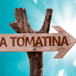 The Adventures of La Tomatina