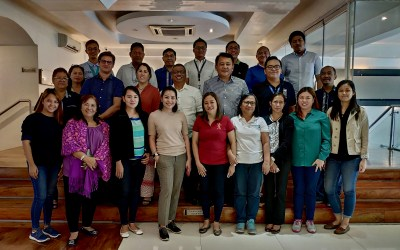 BFAR catalyzes formation of Octopus Business Group in pursuing fishery sustainability