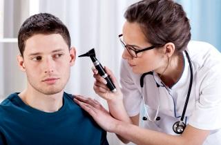 Chăm sóc y tế khi băng giá
