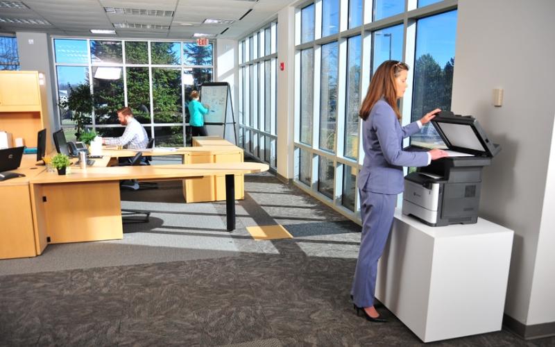 Lexmark destaca las 4 ventajas de su nueva generación de soluciones para grandes grupos de trabajo