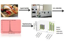 Trace analysis of three fungicides in animal origin foods with a modified QuEChERS method and liquid chromatography-tandem mass spectrometry. Global Medical Discovery