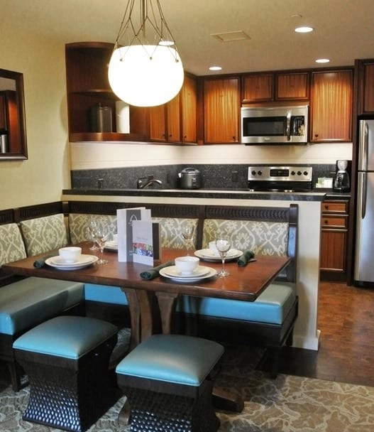 5 Star Beach House Kitchens: My Aulani Review... Recently Rated #1 Family Beach Hotel