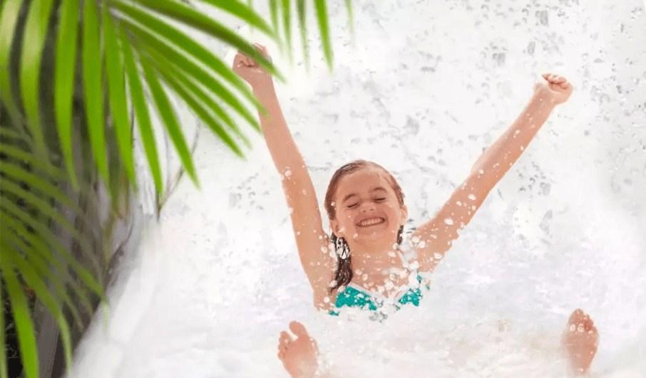 Omni La Costa Pool