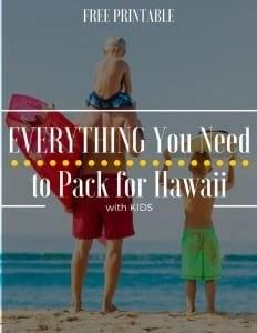 packing_list_hawaii_kids_family