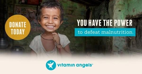 Vitamin Angels   Global Munchkins